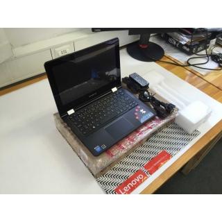 """Lenovo Yoga 300 11.6""""/Intel/EMMC32GB/2GB/Dotyk/Win"""