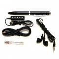 Špionážne HD pero s diktafónom R-VR7