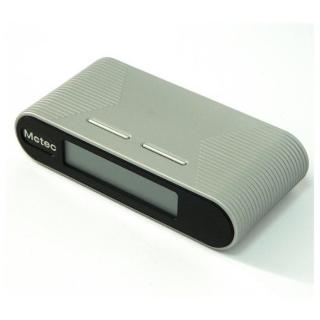 Lawmate PV-FM20HDWi - Skrytá kamera v budíku