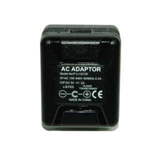 Lawmate PV-UC10i - WiFi kamera v adaptéri s podporou iOS a Android App