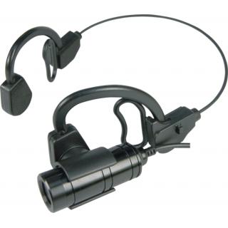 Lawmate ER-16 - Náhlavná súprava s kamerou