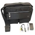 Lawmate HB-20 - Príručná taška so skrytou kamerou
