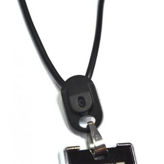 Lawmate CM-NL10 – Skrytá kamera v náhrdelníku