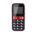 Mobilný GPS telefón AKG20 senior