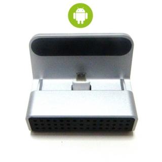 Lawmate PV-CHG20i – Skrytá kamera v dokovacej WiFi stanici pre Android