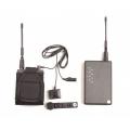 Profesionálna bezdrôtová kamera ukrytá v gombíku AKG225