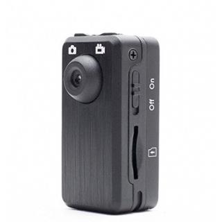 Lawmate PV-RC300 Mini – Malá profesionálna policajná kamera s rekordérom