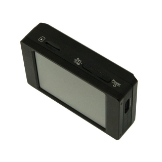 Lawmate PV-500HDW Pro – Full HD video rekordér s WiFi a dotykovým displejom