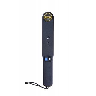 Adams Electronics AD11-2 – Automatický audio, vizuálny detektor kovov