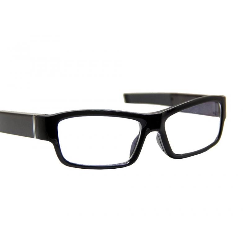 Okuliare s dokonale ukrytou zabudovanou špionážnou Full HD kamerou s  vymeniteľnou batériou cd1faef9c64