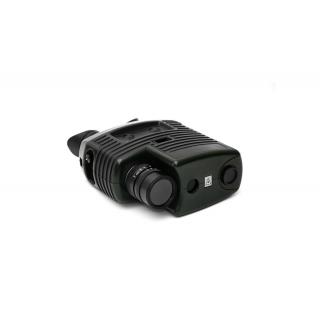 Kamerový optický detektor s laserom GCU-OSD10