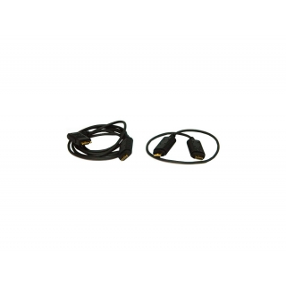 Lawmate S-MINI USB - Set káblov pre kamery a DVR