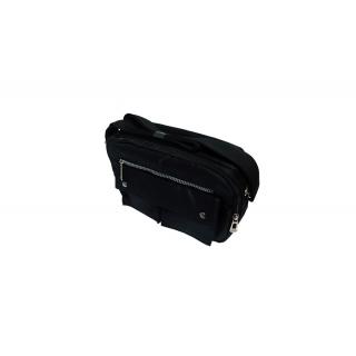 Lawmate HB-19 – Príručná taška s neviditeľnou špionážnou kamerou
