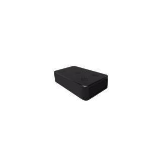 Skrytá špionážna Full HD kamera v čiernej skrinke s PIR a IR senzorom
