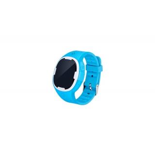 Vodotesné hodinky so zabudovaným GPS trackerom s možnosťou online sledovania