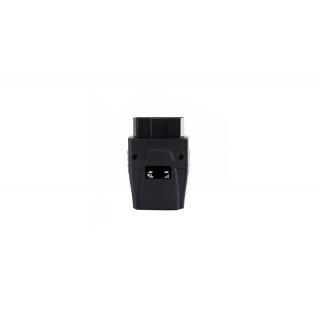 Univerzálny GPS OBD tracker AGT08 pre automobily bez potreby inštalácie