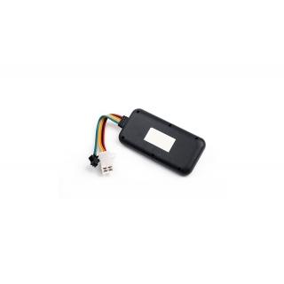 Vodotesný GPS tracker AK119 pre vozidlá a motocykle s podporou iOS a Android aplikácii