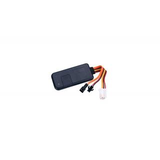 GPS tracker AK116 s možnosťou odposluchu interiéru vozidla, SOS funkciou a ovládaním cez mobilné aplikácie a webové rozhranie