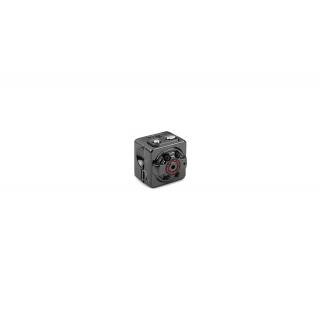 Kovová minikamera s Full HD rozlíšením s IR nočným prisvietením - AK8