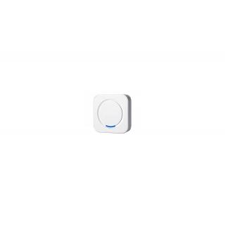 Bezdrôtový zvonček do elektrickej zásuvky k dvernému video vrátnikovi (video telefónu)
