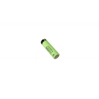 Nabíjateľná akumulátorová batéria 18650, 3.7V, 3350mAh, FT-RB01