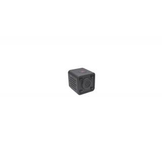 SMART mini kamera s možnosťou sledovania obrazu na diaľku