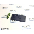 Batožinový GPS/GSM/LBS tracker