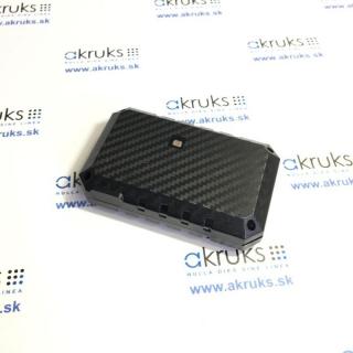GPS tracker s dlhodobou výdržou batérie - AKG19 H