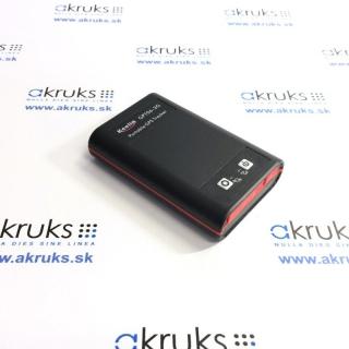 Prenosný GPS tracker AKG06-3G vo vodeodolnom a prachotesnom kryte