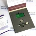 Profesionálny miniatúrny digitálny diktafón - EMT-B74+