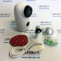 Bezdrôtová Wifi IP kamera, IP65 s PIR Aec10