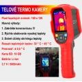 infračervený termovízor AKSH-01
