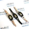 Dámske štýlové elegantné smart hodinky