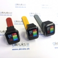 Smart hodinky s monitorovaním srdca a krvi AKSQ5