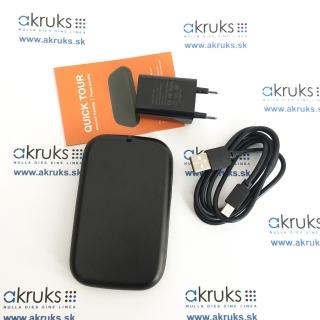 Univerzálny GPS tracker pre rôzne spôsoby monitorovania  - AGP-930A