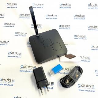 Wifi kamera ukrytá v routery AK-026IP
