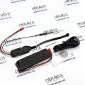 modul pre vlastné riešenie WiFi kamery skrytej v predmetoch