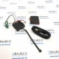WiFi modul pre vlastné riešenie kamuflovanej Full HD kamery s IR v predmetoch