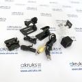 Mini DVR kamera AK12 s vodotesným obalom