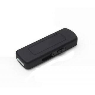 Zvukový záznamník, USB flash disk HA-R09