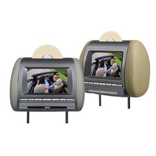 """Monitor DVD 8.5 """" v opierke hlavy AOH852D"""