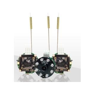 Kamera s vysielačom módu AT07-V1