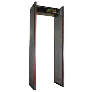 AkscanXi Rámový detektor kovov