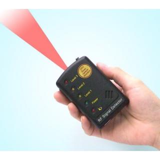 AS-055GRV Detektor káblového a bezdrôtového RF signálu