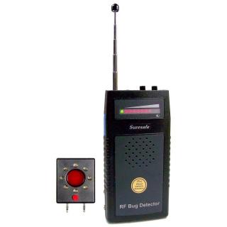 AS-055U7L Detektor RF signálu a kamier