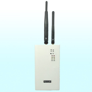 AS-055UDV Detektor RF signálu a kamier