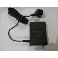 Čierna skrinka s DVR video kamerou ABX12