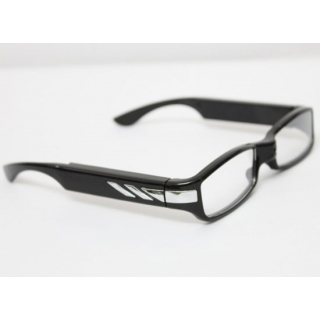 Špionážne okuliare s kamerou a kvalitným mikrofónom