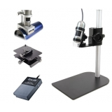 Príslušenstvo pre mikroskopy