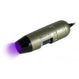 Ultrafialové (UV) mikroskopy